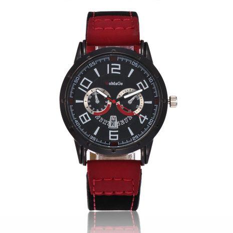 Reloj deportivo reloj de regalo de moda coreana NHSY191847's discount tags