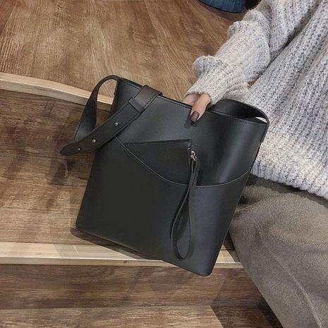 wholesale new bag fashion single shoulder handbag NHXC192211's discount tags