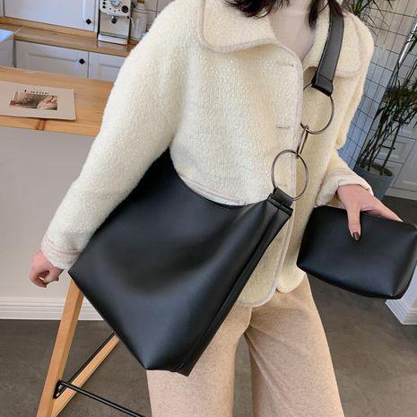 wholesale fashion bag new Korean single shoulder diagonal bag NHXC192230's discount tags