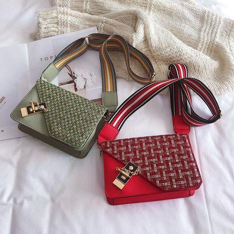 Women's new single shoulder mini square bag fashion crossbody bag NHXC192252's discount tags