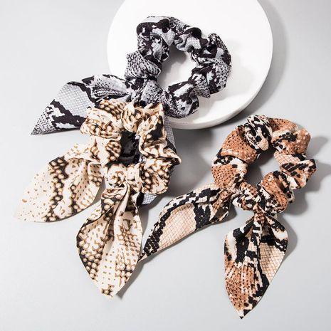 Women's Hairband Korean Fold Leopard Hairline NHLN192563's discount tags