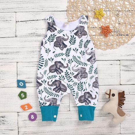 Nouveaux vêtements de combinaison pour enfants de mode NHYB193044's discount tags