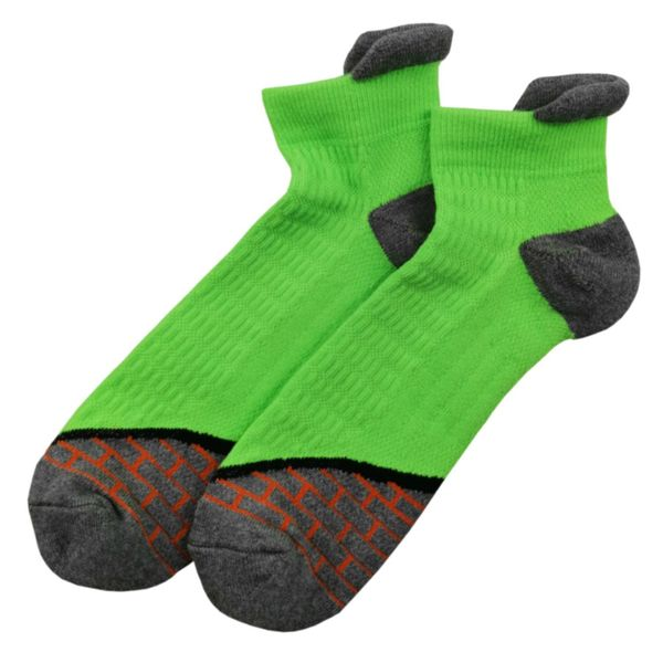 Hot fashion towel ear socks NHYU193222