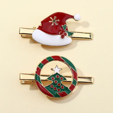 Bibelots de Noël bois de cerf Mori épingle à cheveux d'élan doux pour les femmes vente chaude NHAU267355's discount tags