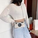 kleiner Sommer neue trendige Modekette Messenger wilde Single Shoulder Kameratasche NHLH267386