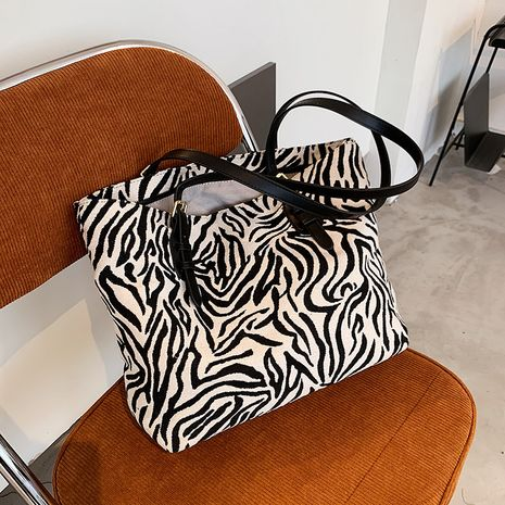 new fashion shoulder large capacity underarm tote bag NHLH267460's discount tags