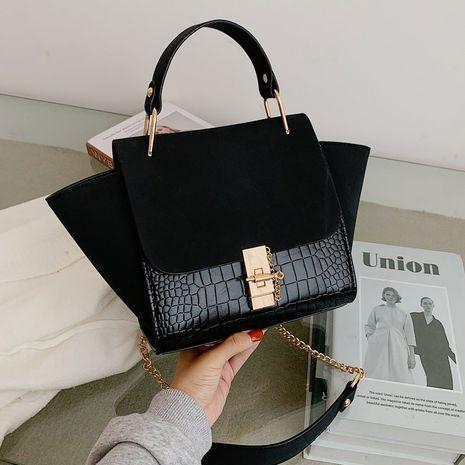 neue trendige koreanische Messenger Schulter Mode Flügel Handtasche NHLH267498's discount tags