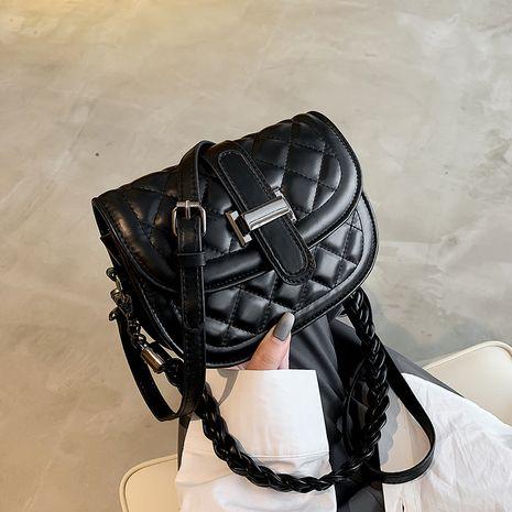retro popular new trendy fashion all-match single shoulder bag NHJZ267528's discount tags