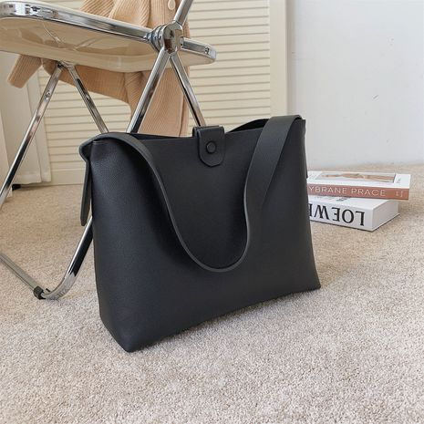 shoulder large-capacity high-end tote bag NHJZ267547's discount tags