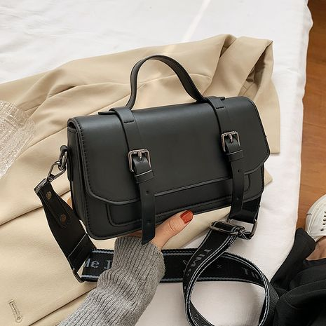 small square autumn and winter new fashion single shoulder bag NHJZ267558's discount tags