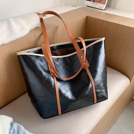 nuevo bolso de hombro de gran capacidad de moda NHJZ267559's discount tags