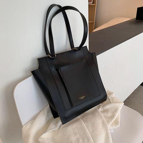 new wild shoulder temperament large capacity bag NHJZ267567's discount tags