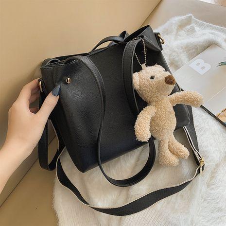 fashion large capacity shoulder bag NHJZ267568's discount tags