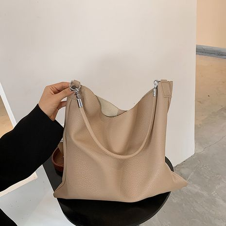 new trendy wild large-capacity tote bag  NHJZ268117's discount tags
