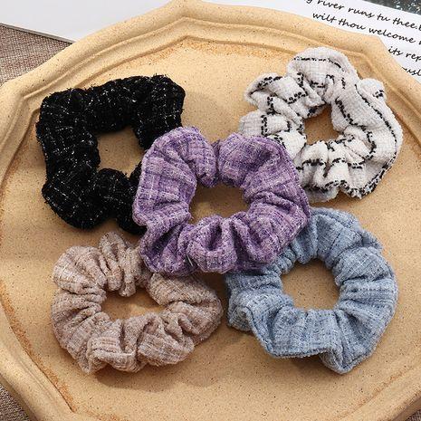 mignon fourrure cravate coréenne chouchous NHAU267988's discount tags
