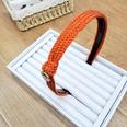 NHUX1174596-Orange-Yarn-Knotted-Beauty-Head-Style