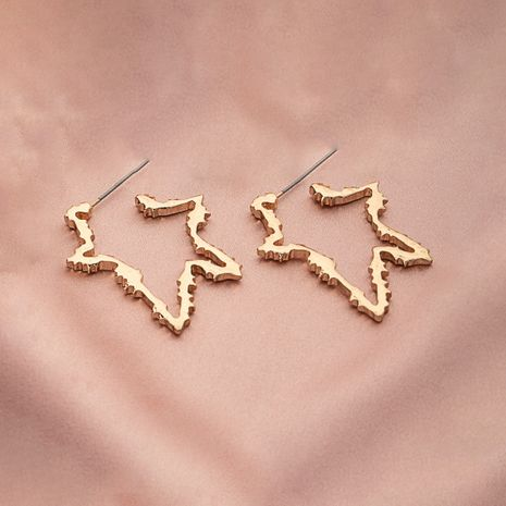 new simple  exaggerated earrings  NHQJ268282's discount tags