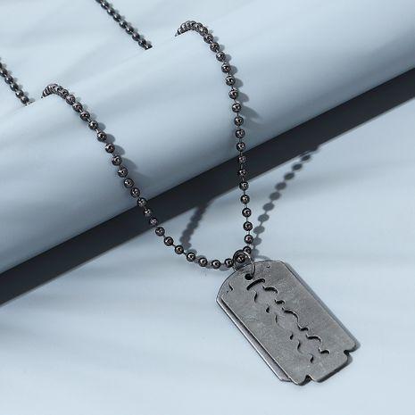 Collier pour homme à la mode créative coréenne NHPS268442's discount tags