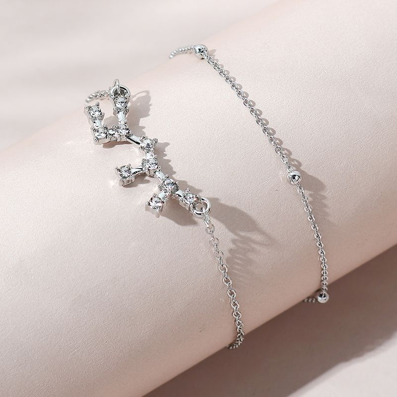 allmatch  Sagittarius bracelet set NHPS268458
