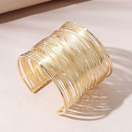 bracelet exagéré créatif de mode NHPS268467's discount tags