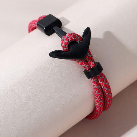 bracelet sauvage de ligne de tendance créative NHPS268478's discount tags