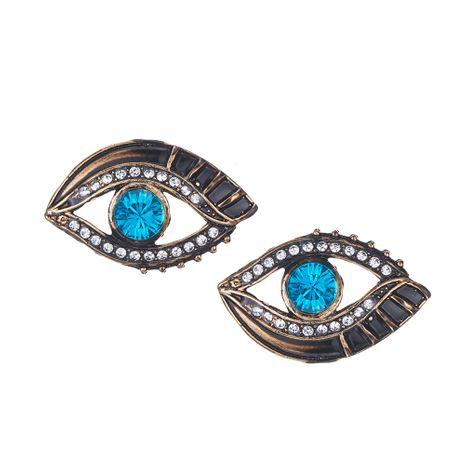 popular retro demon eye earrings  NHOA268556's discount tags