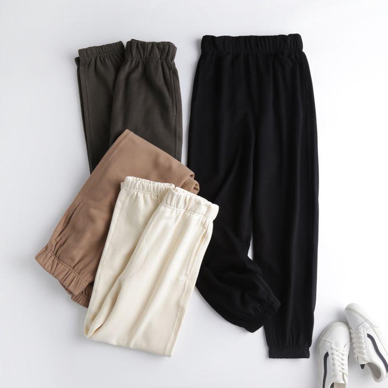 wholesale  casual radish loose sweatpants  NHAM269135