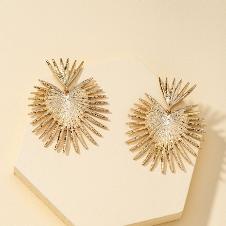 fashion heart-shaped pearl exquisite earrings  NHQJ269644's discount tags