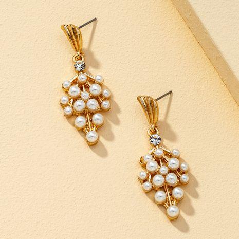 new pearl creative fashion earrings  NHQJ269646's discount tags
