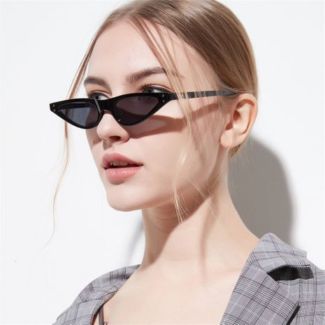 small frame women new trend sunglasses NHXU269867's discount tags