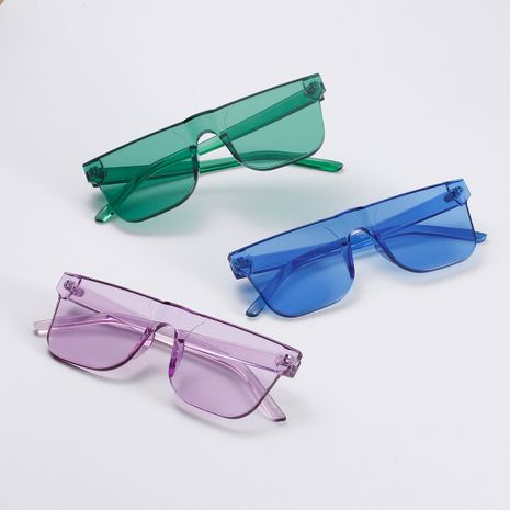 Red Flower Sunglasses  NHXU269872's discount tags