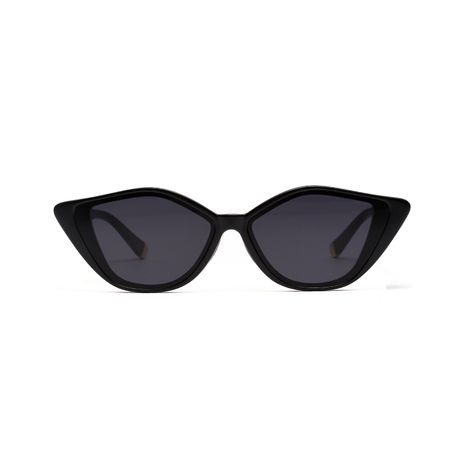 small frame cat eye super pointed retro sunglasses  NHXU269884's discount tags