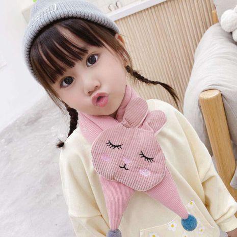 écharpe triangle crocodile adorable pour enfant NHCM270109's discount tags
