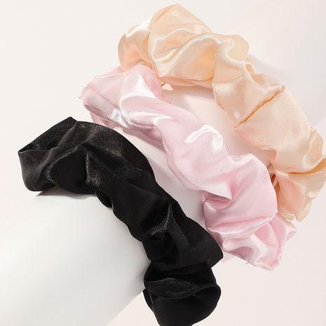 Conjunto de gomas de pelo simples de nueva moda de Corea NHNU270226's discount tags