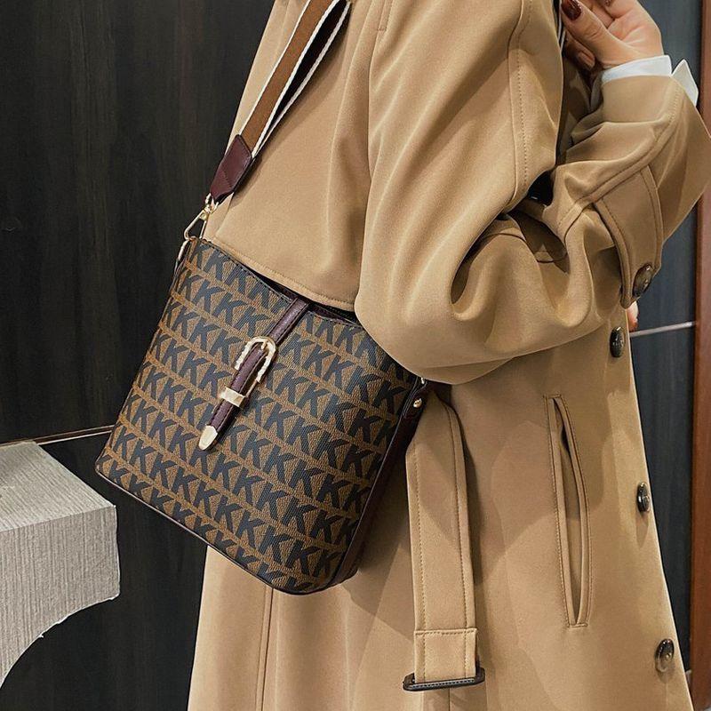 new trendy fashion all-match shoulder bag NHLH270263