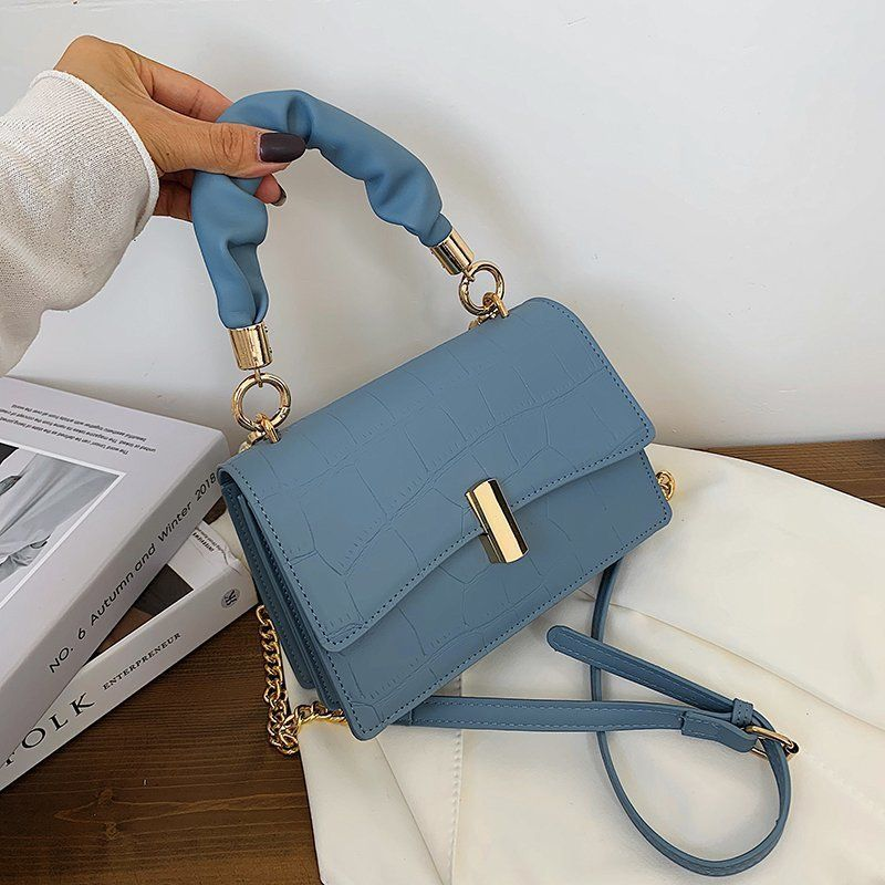 new trendy   fashion small square bag NHLH270279