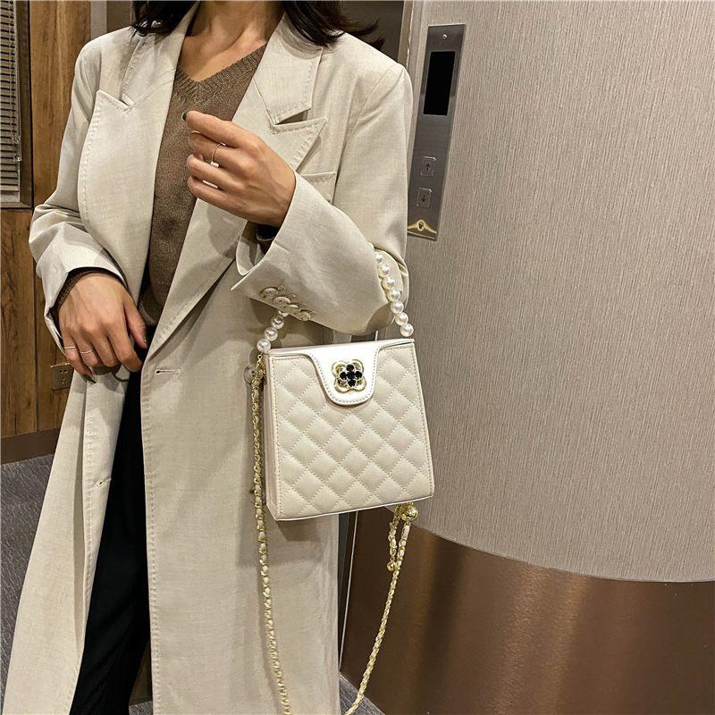 new trendy fashion wild one-shoulder messenger bag  NHLH270286