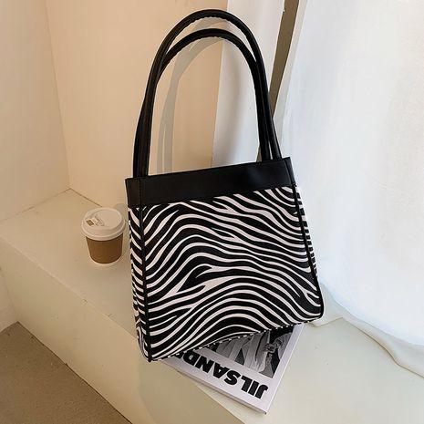 Nuevo bolso tote de moda con estampado de leopardo NHJZ270371's discount tags