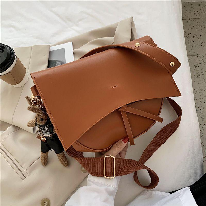 Korean new trendy personality all-match  bag  NHJZ270383