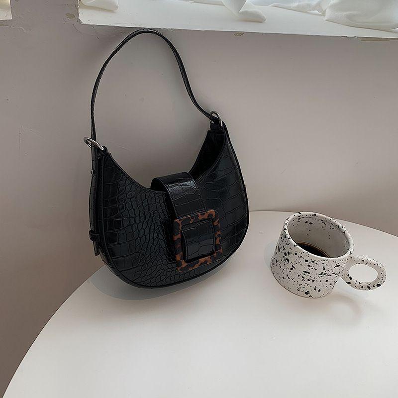 new trendy Korean  wild one-shoulder  package  fashion handbag NHJZ270416