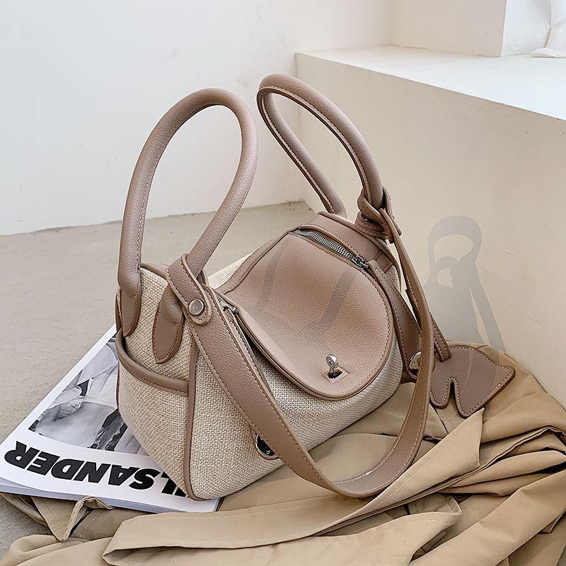 new wild fashion  one-shoulder diagonal bag  NHJZ270423