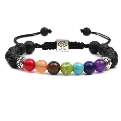 Bracelet arbre de vie de yoga NHYL271369's discount tags