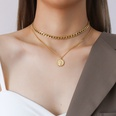 NHOK1196845-Gold-double-necklace