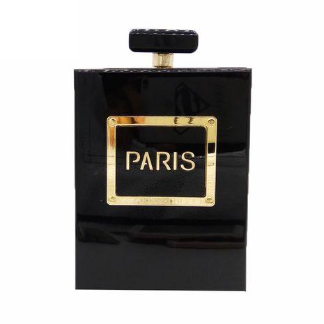 sac de banquet de bouteille de parfum acrylique NHJU271575's discount tags