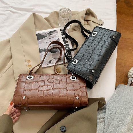 sac à bandoulière rétro automne et hiver NHRU271612's discount tags