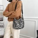 neue trendige Schulter Achsel Tasche mit groer Kapazitt NHRU271652