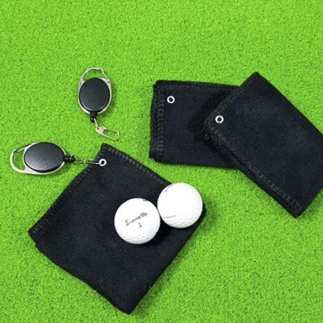 Cotton Golf Towel Club Wischtuch NHBN271751's discount tags