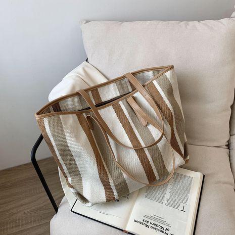 new  fashion one-shoulder portable diagonal shoulder bag  NHJZ271814's discount tags