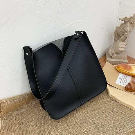 popular shoulder new fashion large capacity tote bag NHJZ271841's discount tags