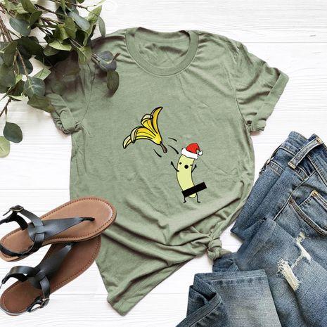 t-shirt à manches courtes pour femme NHSN271961's discount tags